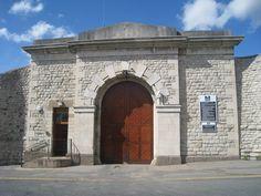 prison entrance - Google Search