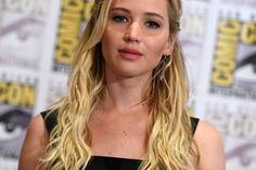 Jennifer Lawrence Has Some Pretty Stellar Advice for People Dealing With Anxiety