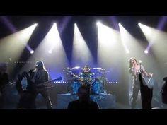 Nightwish - Capitole, Québec city, Canada - april 13th 2015