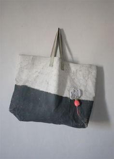 in love with this raddish bag!