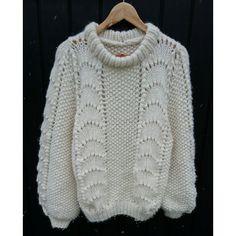 BØLGER - tiden helt store trend i strikkeverdenen Crochet Fabric, Knit Crochet, Crochet Patterns, Knit Cardigan Pattern, Drops Design, Knitting Stitches, Sweater Hoodie, Knitwear, Sweaters