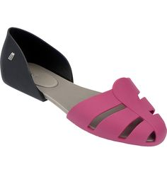 Perfect shoes MELISSA PLANEHITS - Products - Melissa