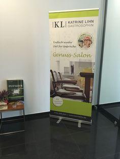 Rollup im WAVEBOARD in Potsdam; Zeit für Gespräche und Genuss ...