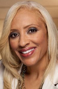 Co-Pastor Mia K. Wright- pastors a 20,000+ church in Houston.