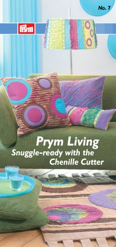 Prym is your specialist for creative design with success guaranteed. Our product assortment ranges from accessories for sewing, knitting, crochetin. Snuggles, Creative Design, Kids Rugs, Quilts, Knitting, Sewing, Decor, Scrappy Quilts, Dressmaking