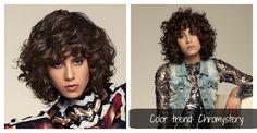 """blogger news by Lo stile di Artemide  """" Fate largo alle tendenze capelli per l' inverno 2017: una selezione di #tagli, #colorazioni e #hairstyles uomo/donna..."""" @EVOS_italia #hairtrend #evospatchwork"""