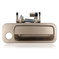 Front Right Outside Exterior Door Handle for 97-01 Toyota Camry