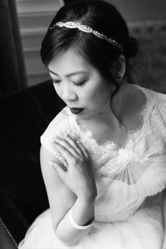 One of the dreamiest venues in all of Alberta is the Hotel MacDonald in Edmonton. This venue is perfect for a fairytale wedding and that is just what. Tea Ceremony, Be Perfect, Chen, Fairytale, Brides, Wedding Day, Reading, Photos