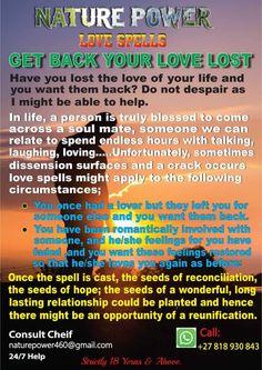 Love Spell Caster  27818930843