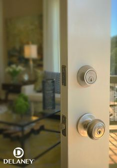 Contemporary Tuscany Bronze Capri Handleset w// Cira Euro Door Lever Bar