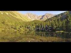 Western Tatras/Západné Tatry - Roháče - 2.7k gopro hero5 & karma grip - YouTube