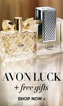 Avon Luck GWP