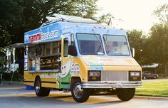 Nammi Truck, Dallas from 101 Best Food Trucks in America 2015 Best Food Trucks, Asian Slaw, Favourite Pizza, Fried Shrimp, Grilled Pork, Spring Rolls, Daily Meals, America, Dallas