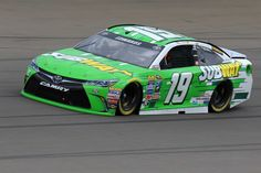 Carl 11th  --  Starting Lineup for FireKeepers Casino (Michigan-June) 400 | Photo Galleries | Nascar.com