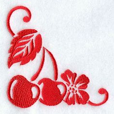 Machine Embroidery Designs at Embroidery Library! - Color Change - D5618