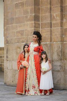 Moroccan Kaftan ideas for women  (5)