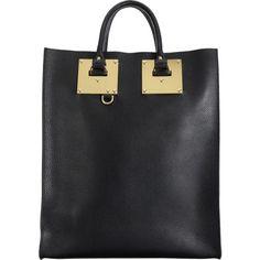 Sophie Hulme Large Tote Bag at Barneys.com
