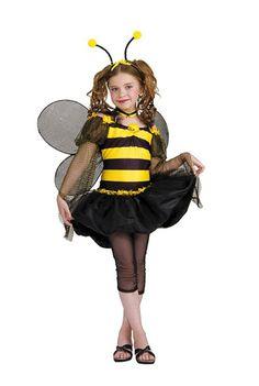 Rubie´s Kostüm Sweet Bee