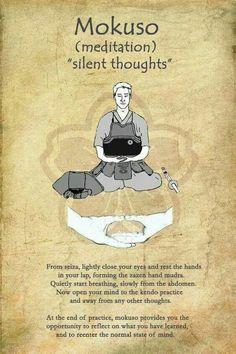 Sehr zu empfehlen (wirkungsvoll gegen Stress und hilfreich gegen Rückschläge seelischer Art). ;)