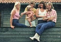 ABBA - Back to Viggsö