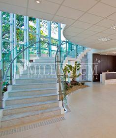 Portfolio - Escadas Millenium www.escadasmillenium.com