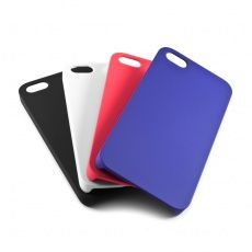 iPhone 5 Case – Hard Shells in Black, White, Pink & Blue £14.95 by Proporta