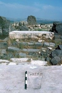 Searching for the Temple of King Solomon – Biblical Archaeology Society