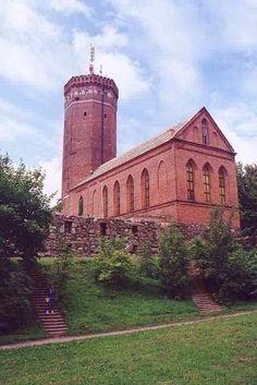 Castle Photo Archive, Czluchow Castle, Poland Reminds me of Spain! Poland People, Castle Pictures, Background Designs, Castle Ruins, Central Europe, Krakow, Photo Archive, Landscape Art, Travel Inspiration