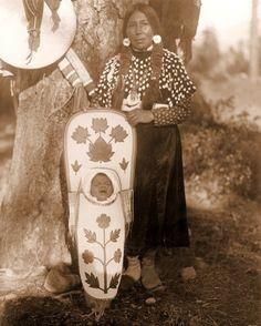Donne indiane e indiane bianche : www.farwest.it