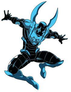 Blue Beetle- Jaime Reyes