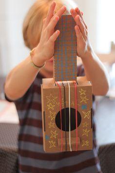 ♥ de rockeur - Miniloup a testé MaCocoBox rock'n roll   Merci pour le chocolat !