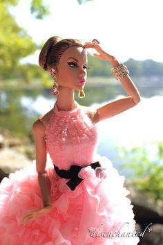 Poppy Parker Miss Amour Bon Bon Collection