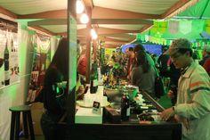 3º dia da Feira do Dia do Vinho 2012, em Porto Alegre. Crédito: Wellington Costa