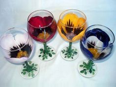 Sam Designs | Glassware