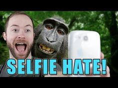 Are Selfies Really So Bad?