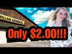 Christa Coupons - YouTube Dollar General Store, Coupons, Content, Youtube, Coupon, Youtubers, Youtube Movies