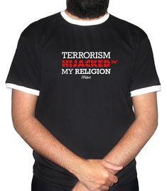 (Ringer) Terrorism Hijacked my Religion - Design Molvi