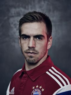 Philipp Lahm <3