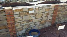 Patio Wall, Stone, Outdoor Decor, Home Decor, Rock, Decoration Home, Room Decor, Rocks, Interior Decorating