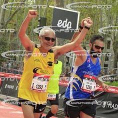 El fenómeno la inspiración el puto jefe. Cómo siento no haberte podido seguir en tu mejor #maraton. Me duelen hasta las pestañas pero me pesa mucho haber jodido un dia que lo tenia todo para ser inolvidable. Sorry.  #run #runner #running #fit #runtoinspire #furtherfasterstronger #nevernotrunning #seenonmyrun #trailrunning #trailrunner #runchat #runhappy #instagood #time2run #instafit #happyrunner #marathon #runners #photooftheday #trailrun #fitness #workout #cardio #training #instarunner…