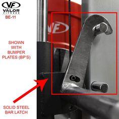 Amazon.com : Valor Fitness BE-11 Smith Machine : Valor Fitness Smith Machine : Sports & Outdoors