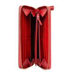 ef2e58f8ffb4ca Wallets for Women | Shop Gucci.com Gucci Brieftasche, Geldbörsen Für  Frauen, Soho