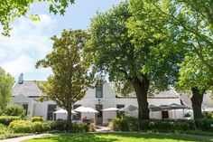 Erinvale Estate Hotel & Spa - Steeped in history, surrounded by the majestic Hottentots Holland mountains and neighbouring the magnificent Erinvale Golf Course, the Erinvale Estate Hotel & Spa offers a peaceful and memorable stay.