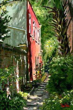 Paul Silva art