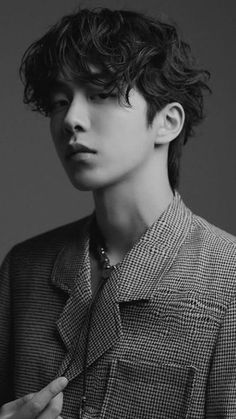 Nam Joo Hyuk Smile, Nam Joo Hyuk Cute, Asian Actors, Korean Actors, Nam Joo Hyuk Wallpaper, Jong Hyuk, Joon Hyung, Ahn Hyo Seop, Korean Drama Best