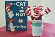 cat in the hat pops