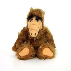 80s toys - Google Search - I love Alf although I was born in the last two years of the 80s. Love watching this show.