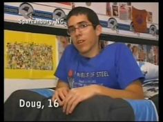 Doug Forbis - MTV's True Life - I'm in a Wheelchair