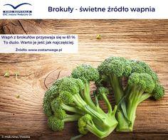 jedz brokuły #emc #emcszpitale
