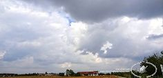 free download  Cloudy sky whit rural background 18382   Textures - BACKGROUNDS & LANDSCAPES - SKY & CLOUDS   Sketchuptexture